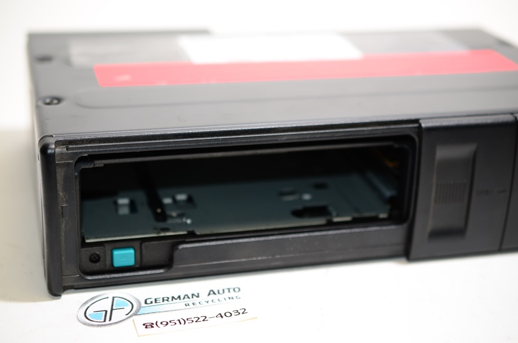 Bmw 6 Disc Cd Changer E36 E39 E46 E53 X3 X5 Z3 Z4 325i