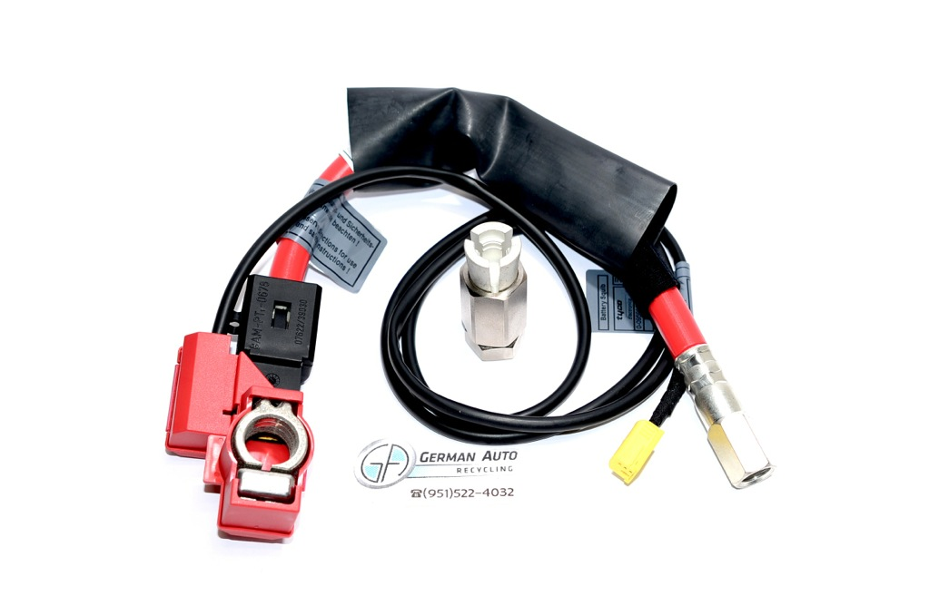 Bmw Battery Safety Terminal Repair Kit