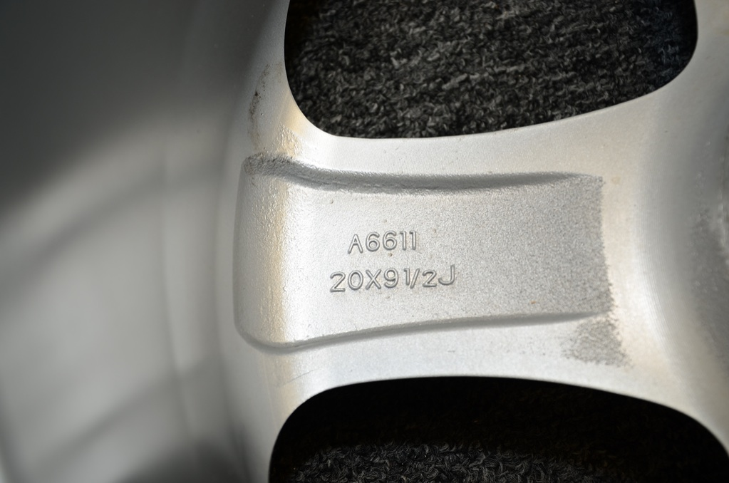 BMW Replica E53 x5 20'' Wheel Rim Tire Star Spoke Style 87 4 4i 4 6IS 4 8IS